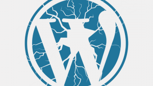 Broken Wordpress Sites